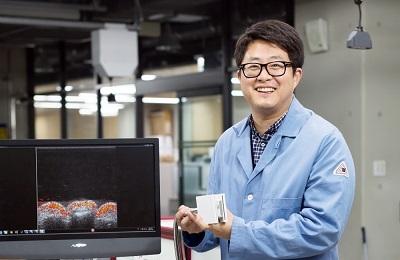 창의IT 김철홍 교수, '국제광전자공학회' 석학회원 선정